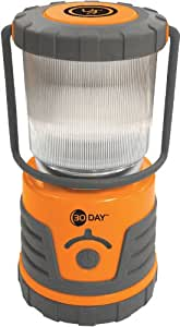 UST Duro LED Lantern 30 Day, Orange, 700 Lumens