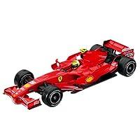 """Carrera Evolution 1/32 Ferrari F2007 """"No. 5"""" Slot Car"""