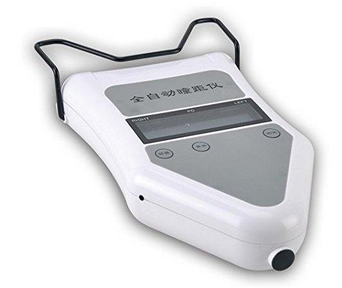 BAOSHISHAN CP-32DT Automatic Digital Pupilometer Optical PD Meter(Rechargeable Models) by BAOSHISHAN
