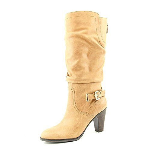 Guess Mallay Wide Calf Leather