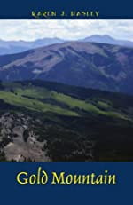 Gold Mountain (The Laramie Series Book 5)
