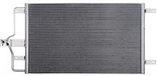 Condenser Mariner Mercury - Spectra Premium 7-3377 A/C Condenser for Ford Escape/Truck