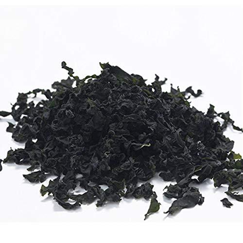 case of 20 packs, 10kg/pack, dried wakame cut, dried sea vegetable by Hello Seaweed (Image #2)