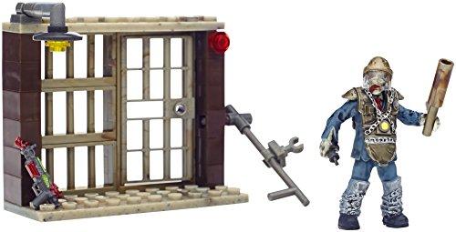 Mega Bloks Call of Duty Brutus Building