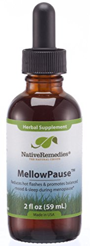 Native Remedies MellowPause, 50 ml