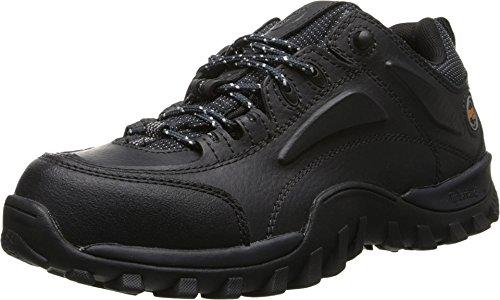 Timberland PRO Men's 40008 Mudsill Low Steel-Toe Lace-Up,Black,13 M -