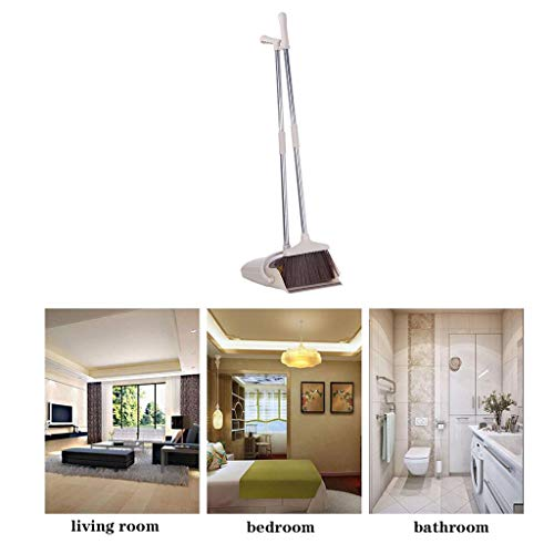 zebra broom and dustpan - 7