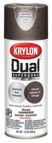 krylon dual paint primer - 7