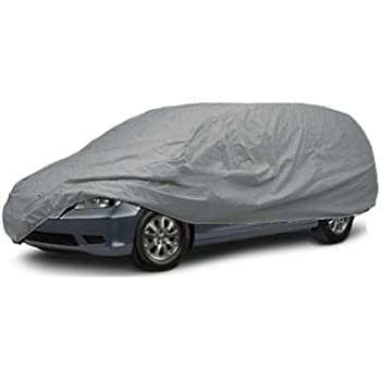 3 Layer All Weather Mini Van Car cover fits Dodge Grand Caravan 1984-2010