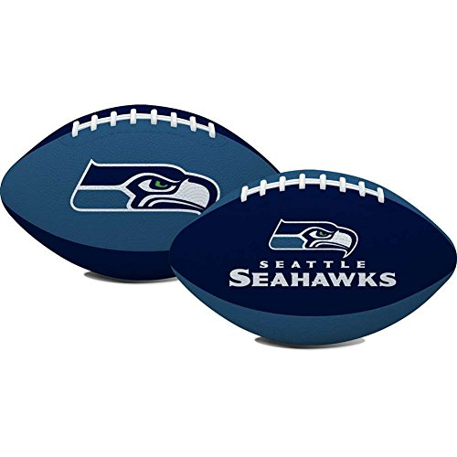NFL Seattle Seahawks Hail Mary Football 715099717271