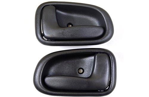 1994 geo prizm door handle - 9
