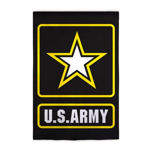 House-Impressions US Army Flag