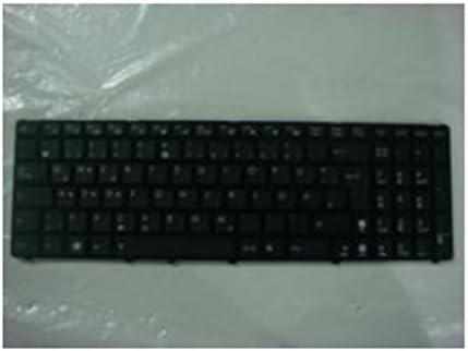Asus Keyboard German 04GNV33KGE00-3