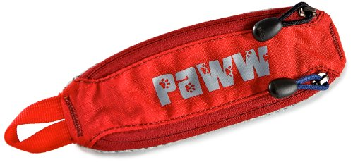 Paww Pick Pocket Pouch, Universal Size, Red, My Pet Supplies