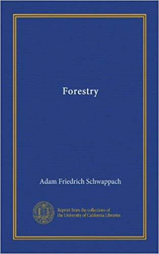 Read online Forestry (Vol-1) PDF
