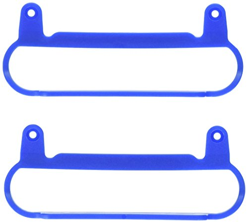 RPM Nerf Bars Slash and Slash 4x4, Blue
