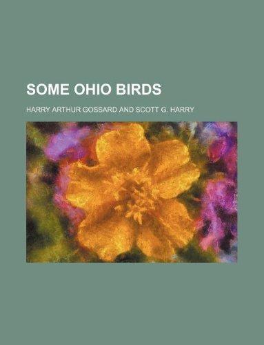 Some Ohio Birds pdf epub