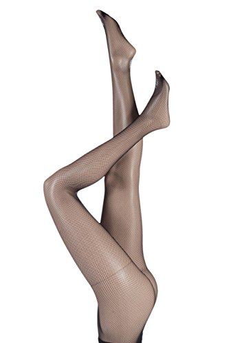 Ladies Oroblu Tricot Classic Fishnet product image