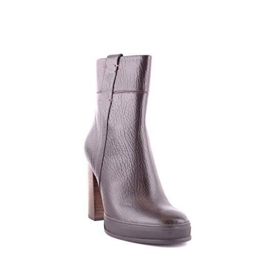 Brown What Ankle Boots FW16WF502 For Light Women gYFzYqHn
