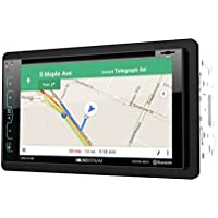 Soundstream VRN-65HB 2-DIN GPS/DVD/CD/MP3/AM/FM Receiver with 6.2 LCD/ Bluetooth/MobileLink X2