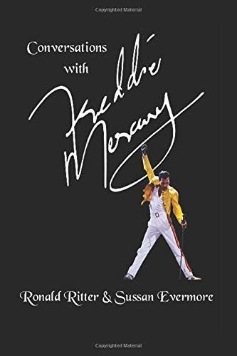Read Online Conversations with Freddie Mercury pdf