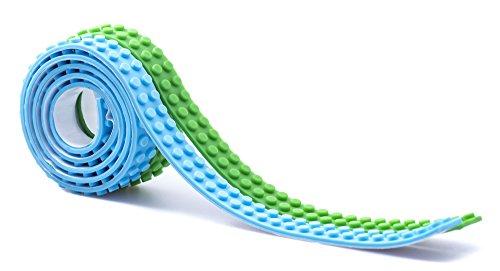 Long Lasting Lego Track