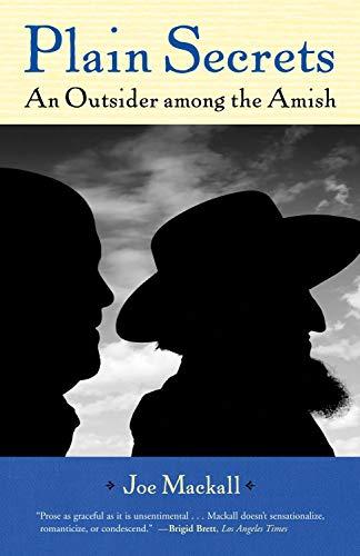 [BOOK] Plain Secrets: An Outsider among the Amish [Z.I.P]