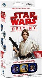 Destiny Point (Star Wars Destiny: Luke Skywalker Starter Set)