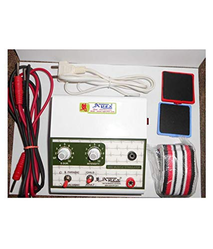 Pleasing Buy Apex Digital Digital Mini Muscle Stimulator Online At Low Prices Wiring 101 Picalhutpaaxxcnl