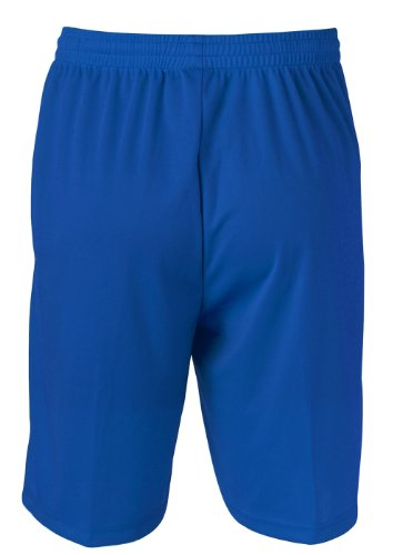 bambini Pantaloni Uhlsport Center Corti Ii Bebè Blau Basic qnz7YwC