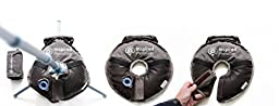 1 x WaterWeight- Ultra portable Photographic water or sandbag