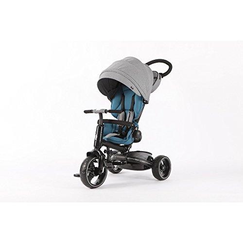 All Terrain Stroller For Older Child - 5