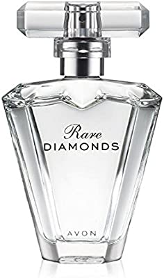 Amazoncom Avon Rare Diamonds Eau De Parfum Spray Avon Perume