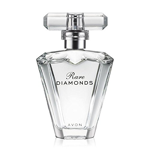 Avon Rare Diamonds Eau De Parfum Spray
