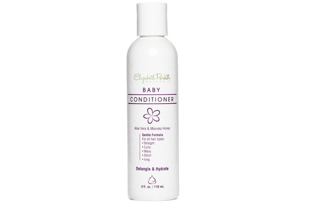 Natural Baby Conditioner (16oz)