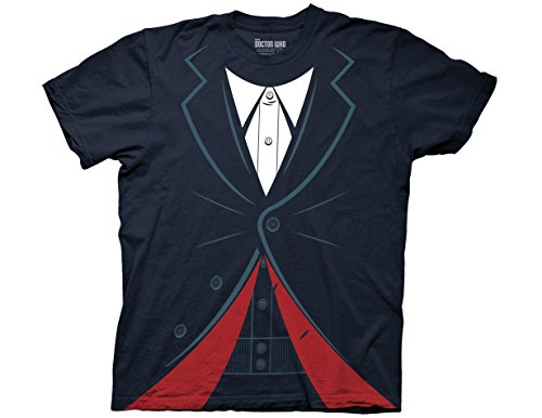 (Ripple Junction Doctor Who 12Th Doc Outfit)