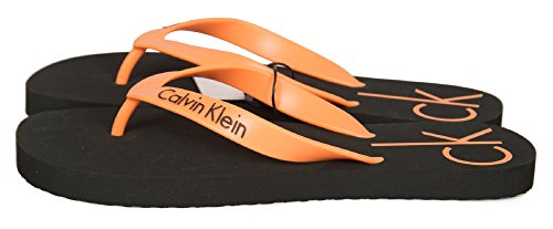 KLEIN VERDE INFRADITO CALVIN NERO UOMO Shocking orange 003 dZ8Z6q