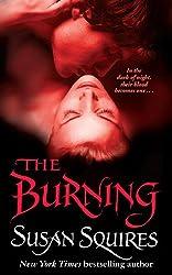 The Burning (English Edition)