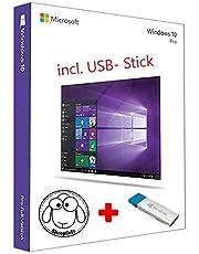 Windows 10 Pro 64 Bits OEM DVD German authentisch