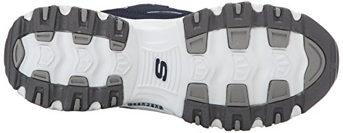 D'lites per Basketball Me Skechers Time donne nvw Trend le blu dqCxwR