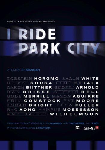 I Ride Park City - Park Outlets City