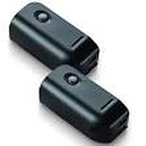 Plantronics Spare, Remote w/Battery, CA12CD-S, (UPCS) ()