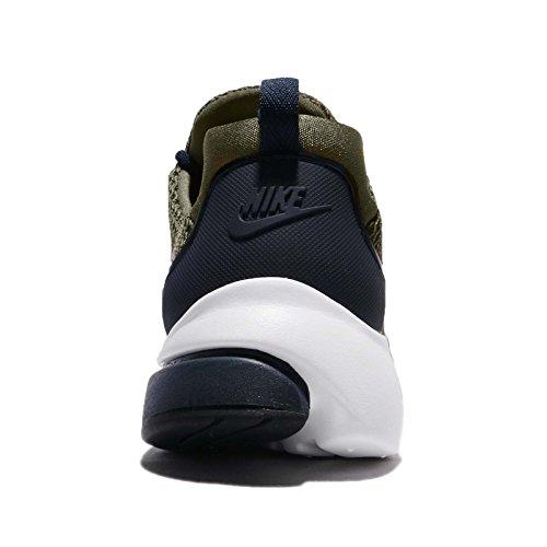 Sneaker NIKE 44 SE Herren Air Fly Oliv Presto Textil q40x0wRv1