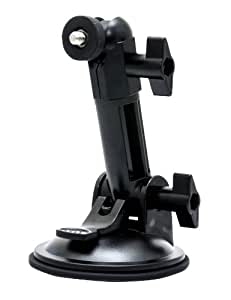 Midland Windshield Suction Mount for Midland Action Cameras XTA101