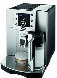 DeLonghi One Touch ESAM 5500 Kaffee-Vollautomat (1,7 Liter, 15 bar,...