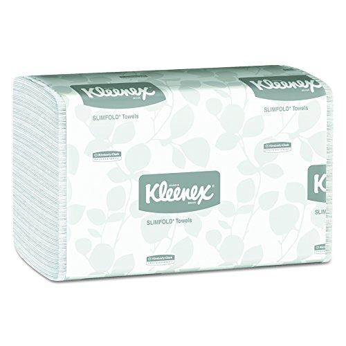 Kleenex 04442 Slimfold Paper Towels
