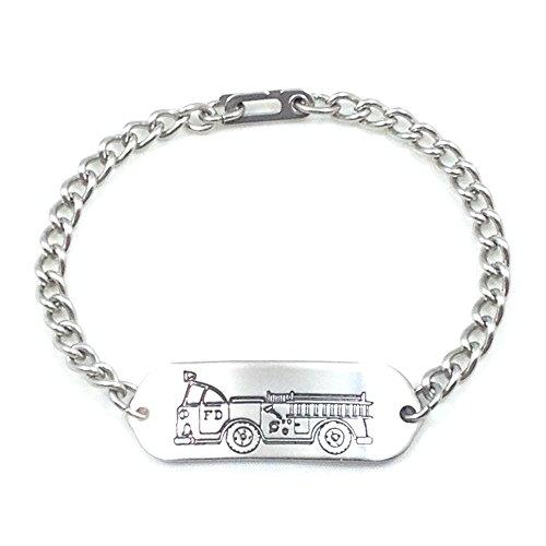 Fire Diamond Bracelet - 5