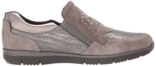 Sneaker Taupe Da Donna Primavera Hollywood