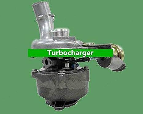 GOWE turbo para GT1749 V VNT 708639 Turbo para Renault Megane/Scenic/Volvo V40