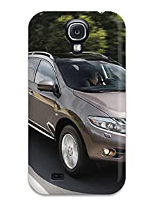 DeaneRipman Snap On Hard Case Cover Nissan Murano 465463529 Protector For Galaxy S4